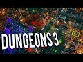 NEXT DUNGEON KEEPER MANAGE YOUR OWN EVIL DUNGEON DUNGEONS 3 GAMEPLAY LETS PLAY mp3