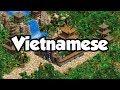 Vietnamese Overview AoE2