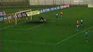 Droga do ekstraklasy - Jagiellonia 2006/2007