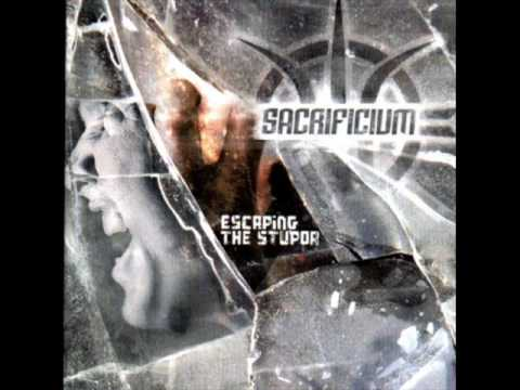 Sacrificium-I Am The Enemy-Christian Death Metal