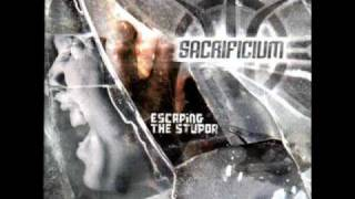 Watch Sacrificium I Am The Enemy video