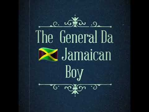 Remember the kid yardi ( Reggae Freestyle  2021) by The General