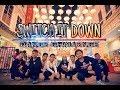 Switch It Down By Ji Ar | Mastermind Lil Master