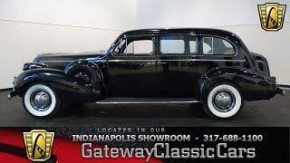 887-NDY 1939 Buick Model 91