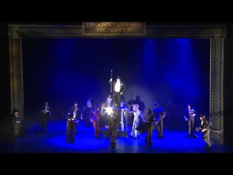 Musical Theatre West's Young Frankenstein Teaser - Puttin' on the Ritz