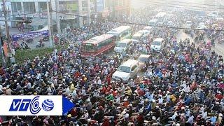 Vì sao khó cấm xe máy ở thành phố lớn? | VTC
