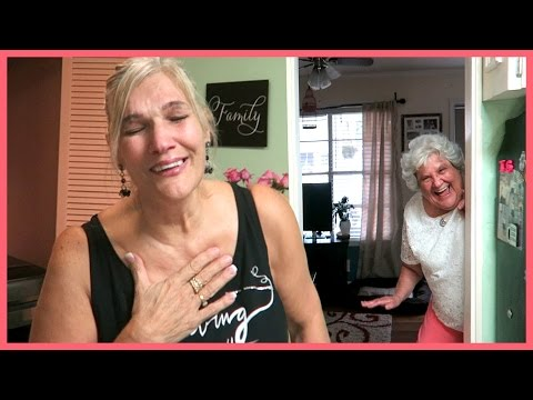 SON SHOCKS MOM WITH PREGNANCY ANNOUNCEMENT!!