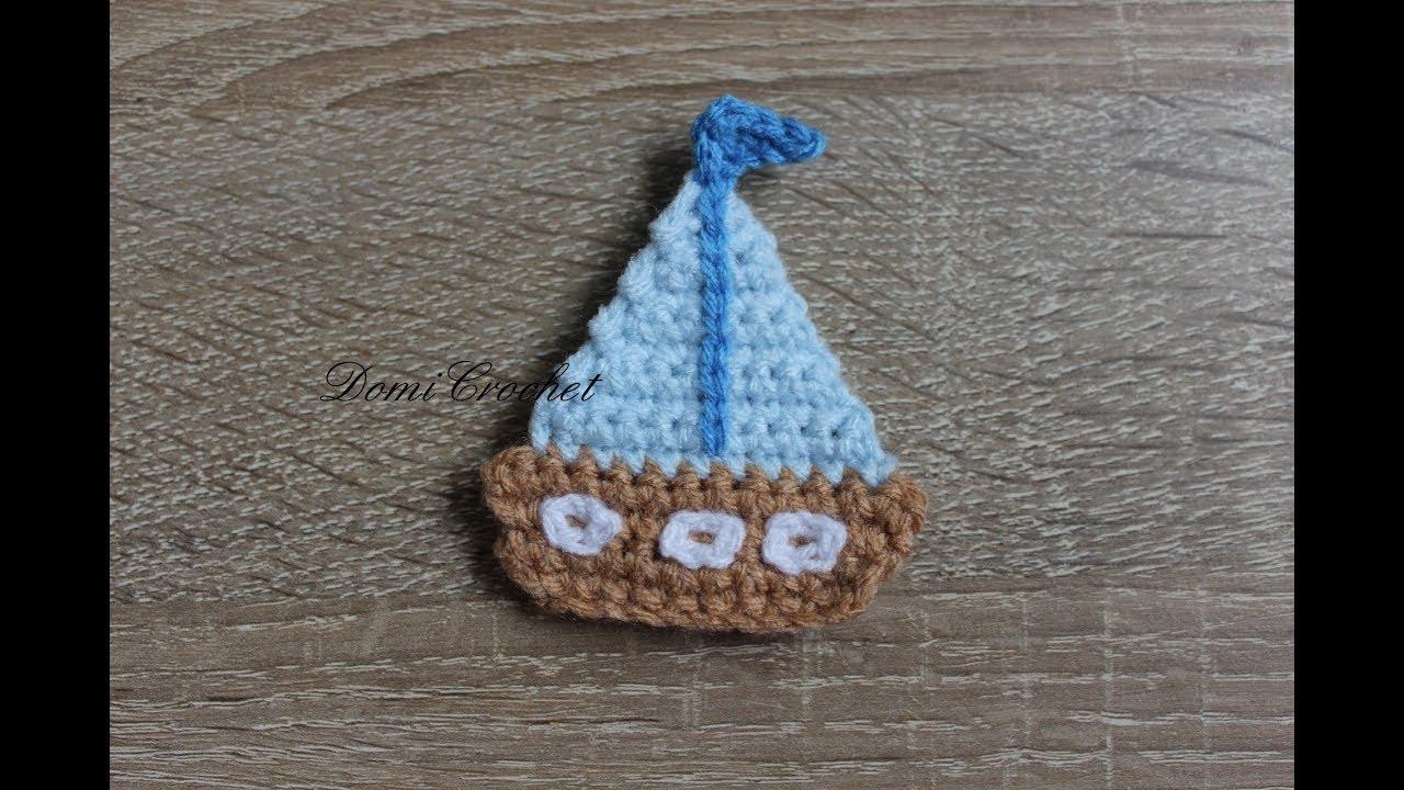 Free Pattern: Little Boats – Knitting | 720x1280