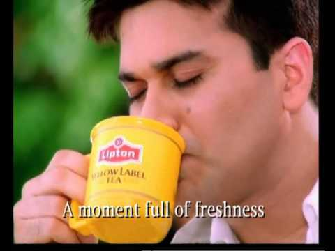 old is gold-old lipton commercial thumbnail