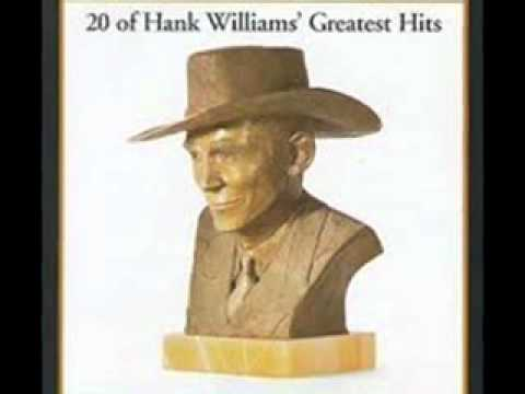 take these chains from my heart w/lyrics Hank Williams