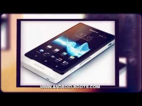 Easy Rooting Sony Xperia Sola - How to root Sony Xperia Sola