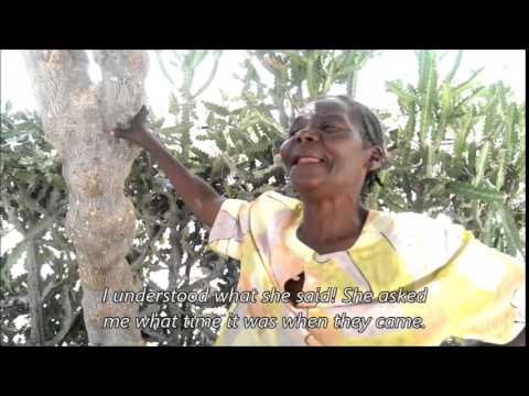 Haiti: Interview with Rosemene