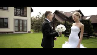 """Свадьба на левом берегу Дона парк-отель """"Высокий Берег"""""""