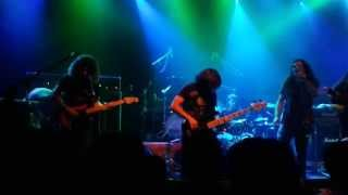 The Silent Rage-Perished in flames-(Athens,gagarin,28/6/13)