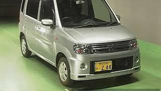 2012 Mitsubishi Toppo M H82A