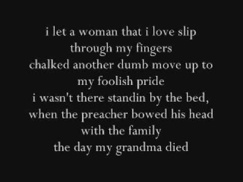 Jake Owen- Startin' With Me Lyrics