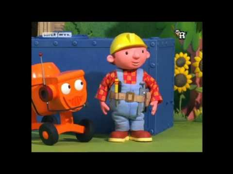 Bob the Builder - Step by Step