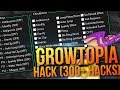 [PATCHED] GROWTOPIA HACK 2.84 | 300+ HACKS | NO BAN - 1 HIT PUNCH