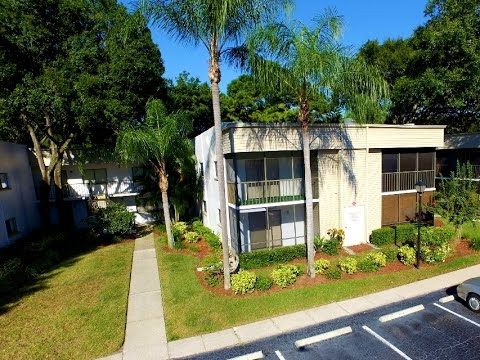 2375 Fox Chase Blvd #254 Palm Harbor Fl Listing Agent Condo Video by The Duncan Duo RE/MAX Dynamic