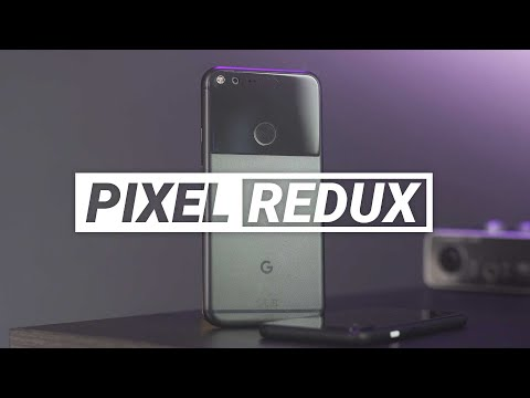 Google Pixel 1 Redux: How does it stack up almost 4 years later??