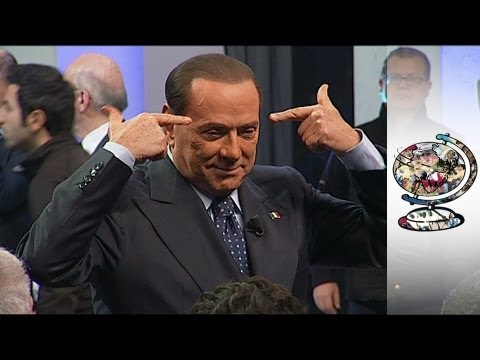 Is convicted fraudster Berlusconi to return to Italian government?