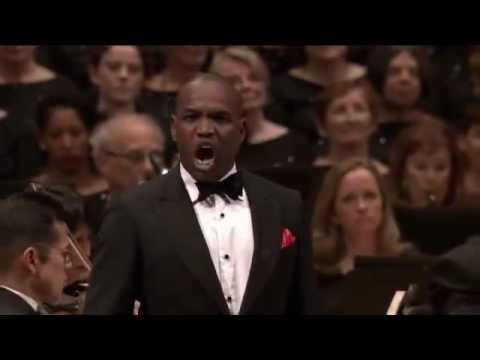 Javier Camarena & Lawrence Brownlee   Rossini   Otello