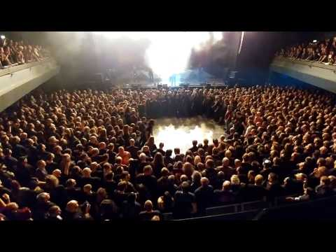 Amon Amarth - Death In Fire - Live @ Columbiahalle Berlin 27.11.2016