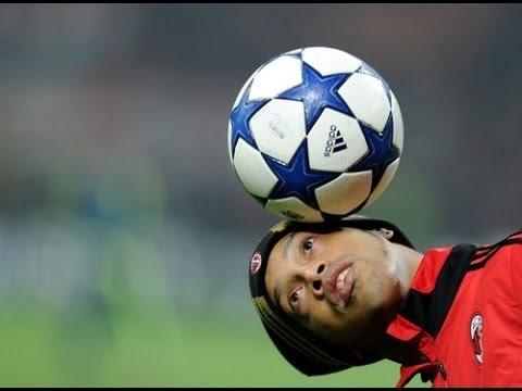 Download Ronaldinho ● Freestyle ● Crazy Tricks