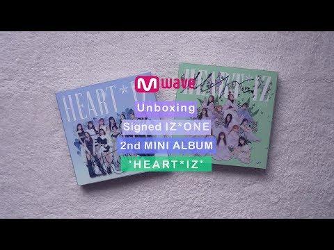 Enjoy Mnet K·POP, Mwave