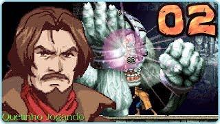 Vamos Jogar Castlevania Modo Julius Parte 02 thumbnail