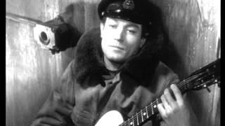 """Валентин Никулин и Бруно Оя - Песня о друге (OST """"Путь к причалу"""")"""
