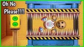 Crazy Machine 31 Vs The Buddy Kick The Buddy #Kickthebuddy #thebuddy