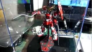 Gundam Model Display Box Review
