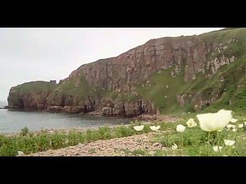 видео: о.Русский-о.Шкота