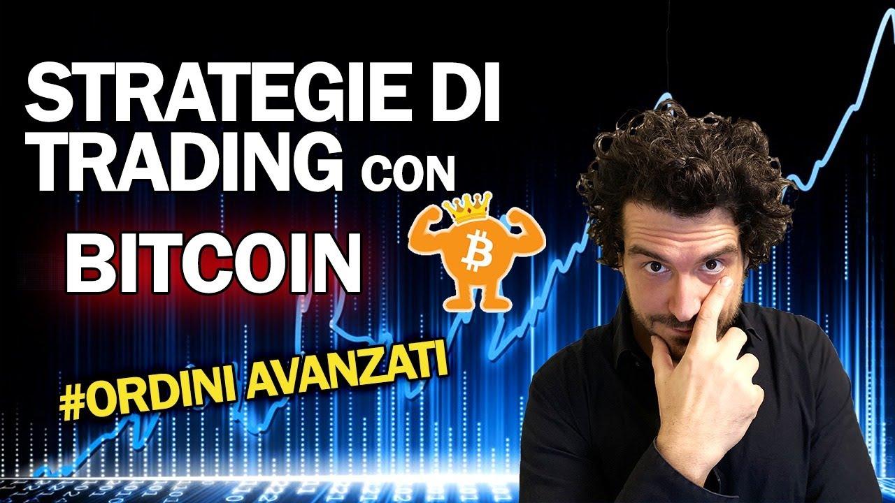 strategie di trading bitcoin