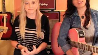 E.T. Katy Perry Cover - Jonnie and Brookie