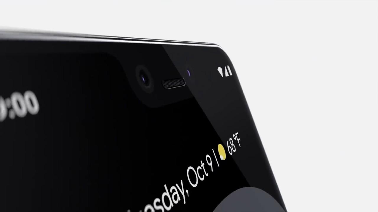 Google Pixel 3 & Pixel 3 XL Official Ad