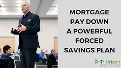 The Power of Mortgage Pay Down