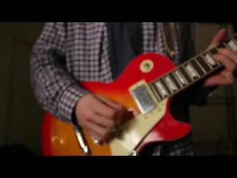 "Hip Hop Guitar Solo from ""Drownin"" - Keyboard Kartel x B.T. Tracks"