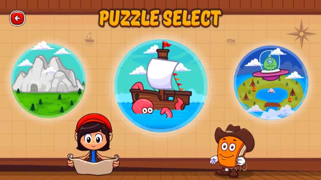 Marbel Puzzle Game Kreatif Asah Cerdas Anak Download Gratis Di Android Google Play Store