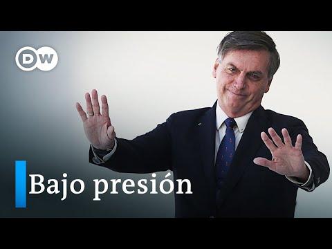 Giro de Brasil en el combate del coronavirus