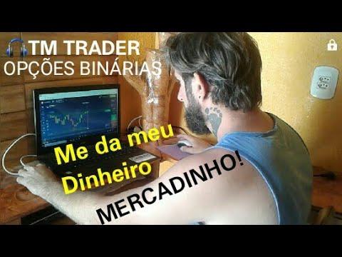 Technique de trader iq option