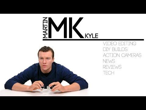 Kyle Martin Tech