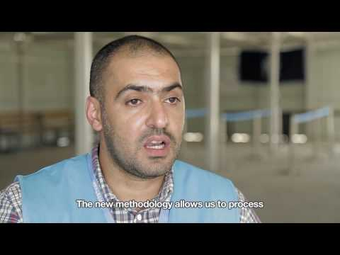 UN Volunteers and peacebuilding