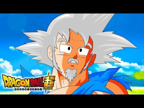 Dragon Ball 100 Years AFTER Goku
