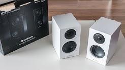 Audio Pro Addon T8L auspacken & anhören