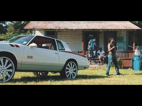 Trel Caine- Did My Dirt (Shot By S.R.K Productions)