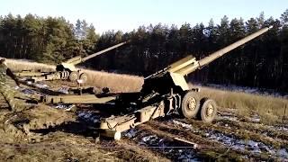 ВСУ опять обстреляли территории ДНР и ЛНР из тяжелой техники