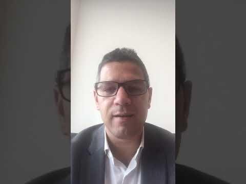Luis Vilar, Comentador Desportivo, apela à Violência Zero no desporto