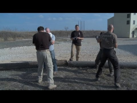 S.W.A.T. Magazine TV Lost Episode #4: Fighting While in Contact
